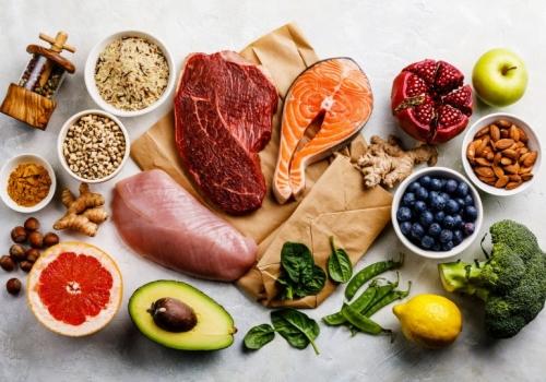 Manger sain pour éviter la prise de poids pendant les règles
