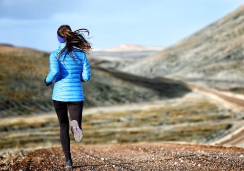 Pratiquer une activité physique en hiver