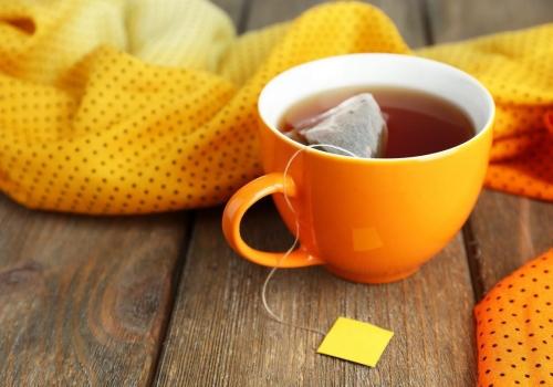 Boire régulièrement du thé booster son système immunitaire